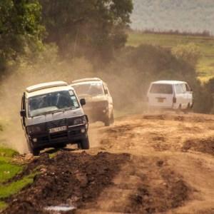 Kenya Masai Mara National Park