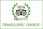 Traveller's Choice 2016