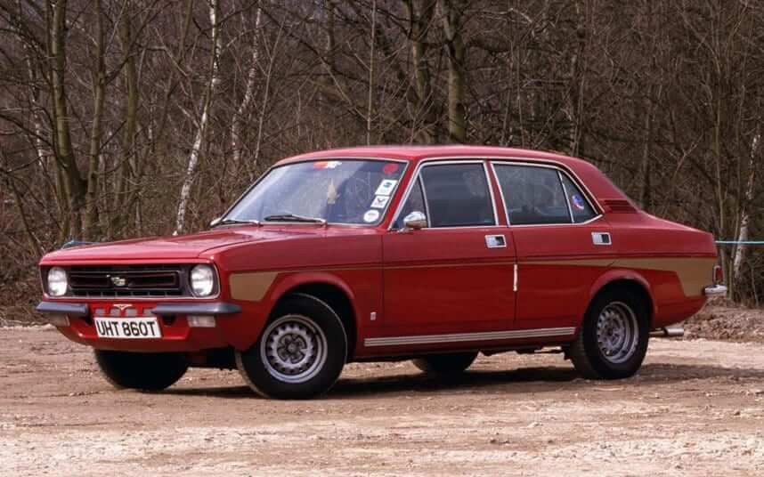 Ten Of The Worst Cars In The World Look4ward