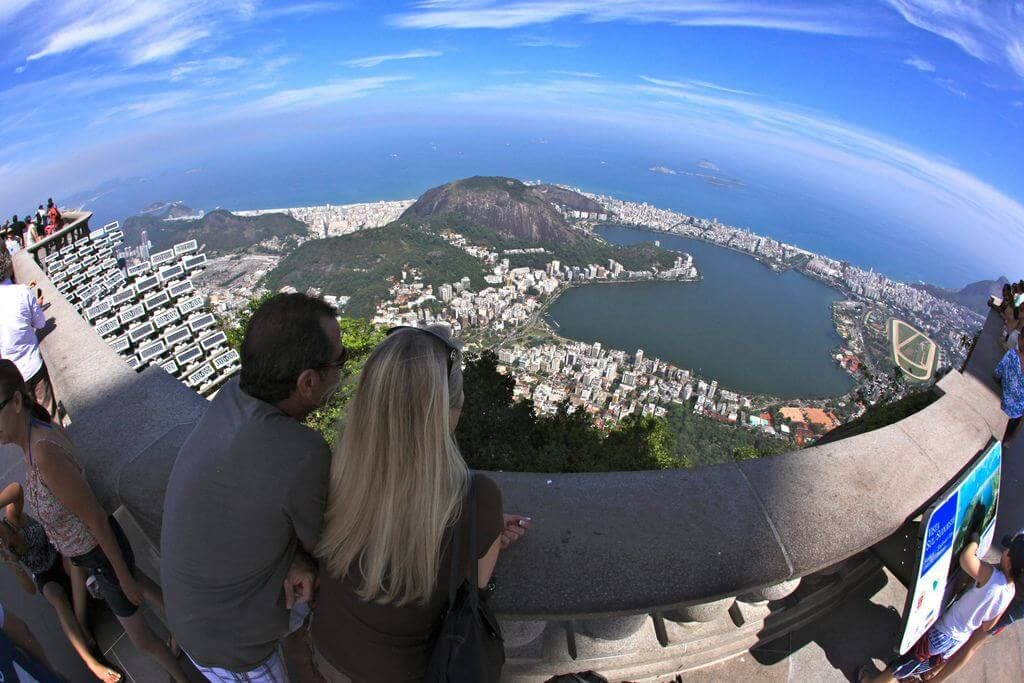 12 Breathtaking Views From The Top Of World S Best