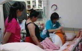 政府: 到家教外籍看護技巧