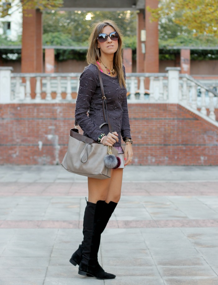blog de moda look and chic