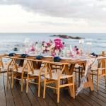Event at Chileno Bay Los Cabos