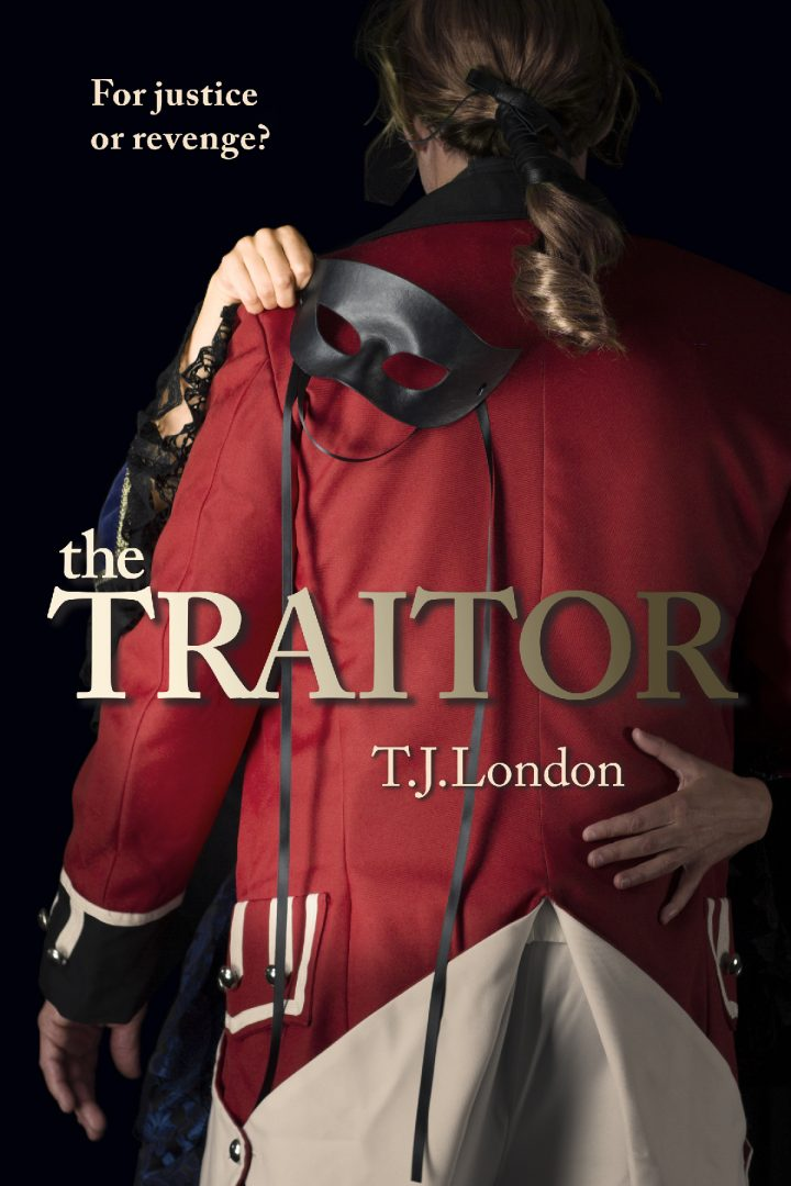 the Traitor by T.J.London