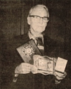 Alvion P. Mosier