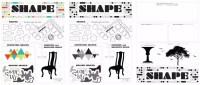 Elements of Art Worksheet Pack + TPT Sale | Look Between ...