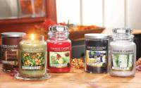 Autumn Fragrances from Yankee Candle | Lookboxliving