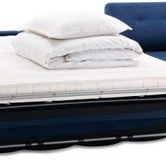 Boconcept Sleeper Sofa Review Best Bed With Sprung Mattress Stockholm | Www.energywarden.net