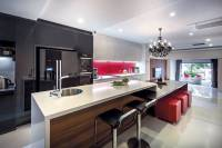 14 Kitchen island designs that fit Singapore homes ...
