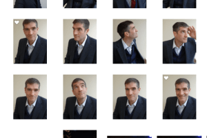 How To Take A Great DIY Profile Photo – 6 Easy Tips