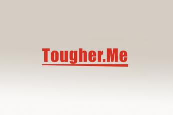Tougher.me
