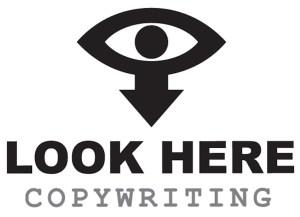 copywriting and website content logo