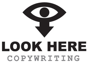 copywriting and website content logo