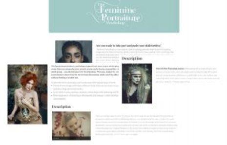 website copy samples