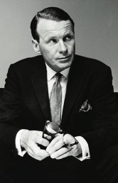 David Ogilvy never procrastinated