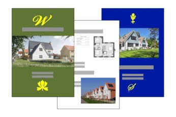 Property Brochure writing