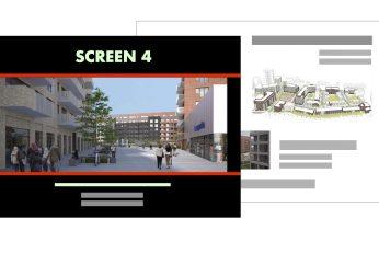 Screen 4 brochure mockup