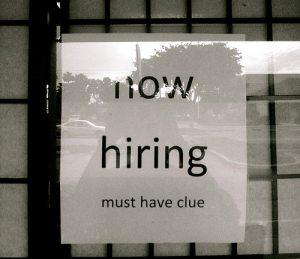 bad job descriptions