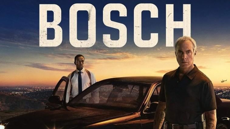Bosch saison 7