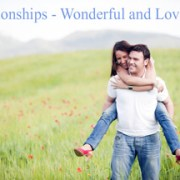 Relationships Wonderful and Loving - Blog post by Looking Beyond Master Psychic Readers. Call 1-800-500-4155 now!