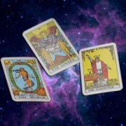 Tarot - The Ancient Form of Divination, by Looking Beyond Master Psychic Readers. Call 1-800-500-4155 now!