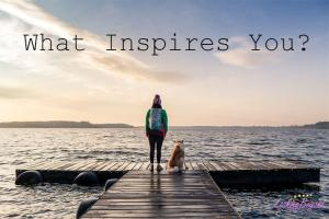 What Inspires You? - Call Looking Beyond Master Psychic Readers 1-800-500-4155 now!