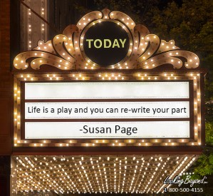 Life is a Play, with Looking Beyond, by Looking Beyond Master Psychic Readers