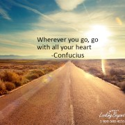 Wherever You Go, with Looking Beyond, by Looking Beyond Master Psychic Readers