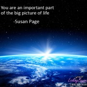 You are Important, with Looking Beyond, by Looking Beyond Master Psychic Readers