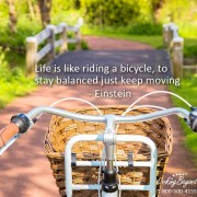 Life is Like Riding a Bicycle, with Looking Beyond, by Looking Beyond Master Psychic Readers