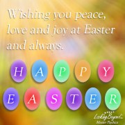 Easter Wishes for Looking Beyond Master Psychics. Call 1-800-500-4155 now!