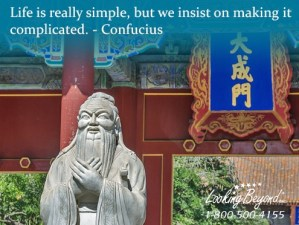 Life Is Really Simple - Looking Beyond Master Psychics