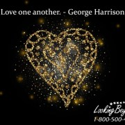 Love One Another - Looking Beyond Master Psychics