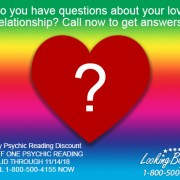 Do You Have Questions - Looking Beyond Master Psychics