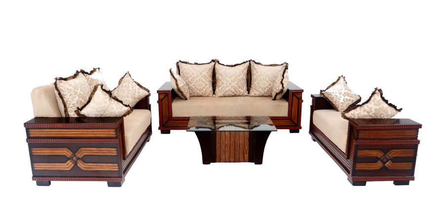 good sofa sets easy cover pattern lepidium wooden looking furniture set 3 2 divan