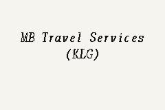 MB Travel Services (KLG), Travel Agency in Klang