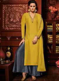 27 Types of Salwar Suits Designs for Serious Ethnic ...