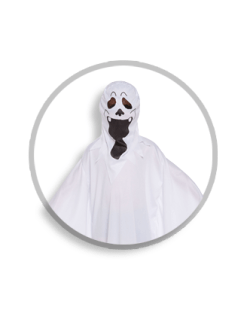 Horror & Scary Costumes