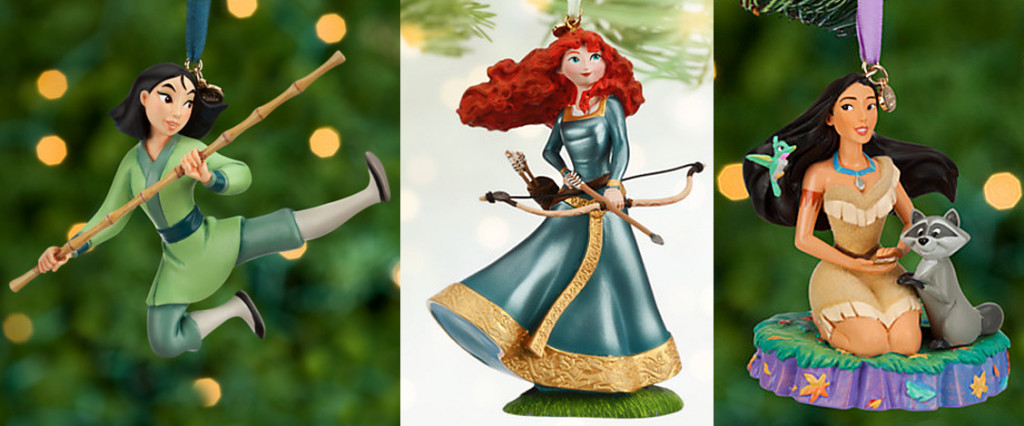 風中奇緣 | 孟小靖's 迪士尼公主城堡Disney Princess Castle