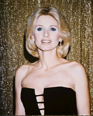 Jill Ireland Born April 24 19361990  Look Whos