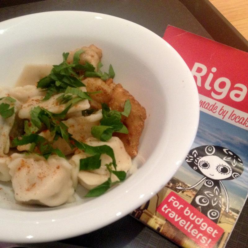Best Budget Eats in Riga, Latvia