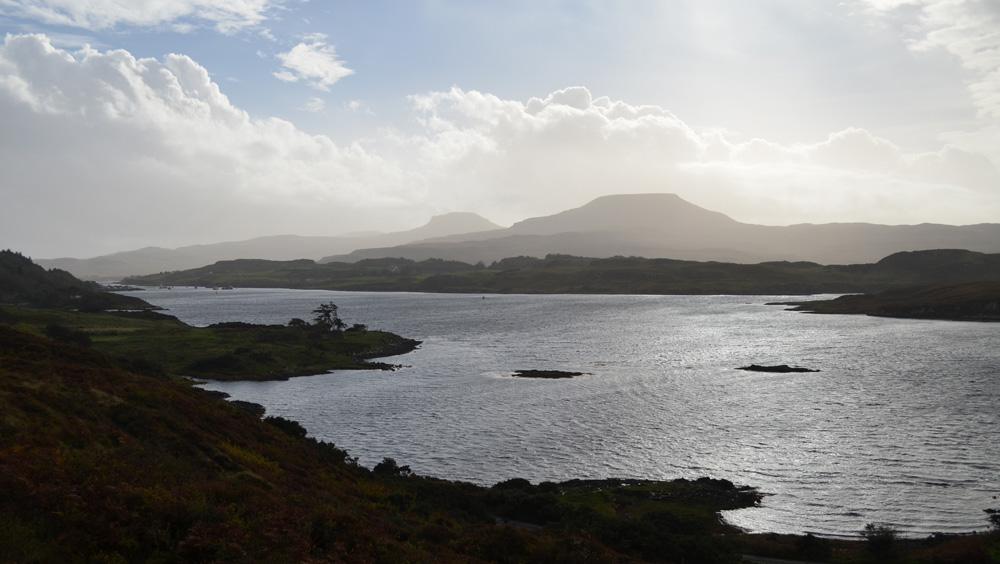 Dunvegan Isle of Skye
