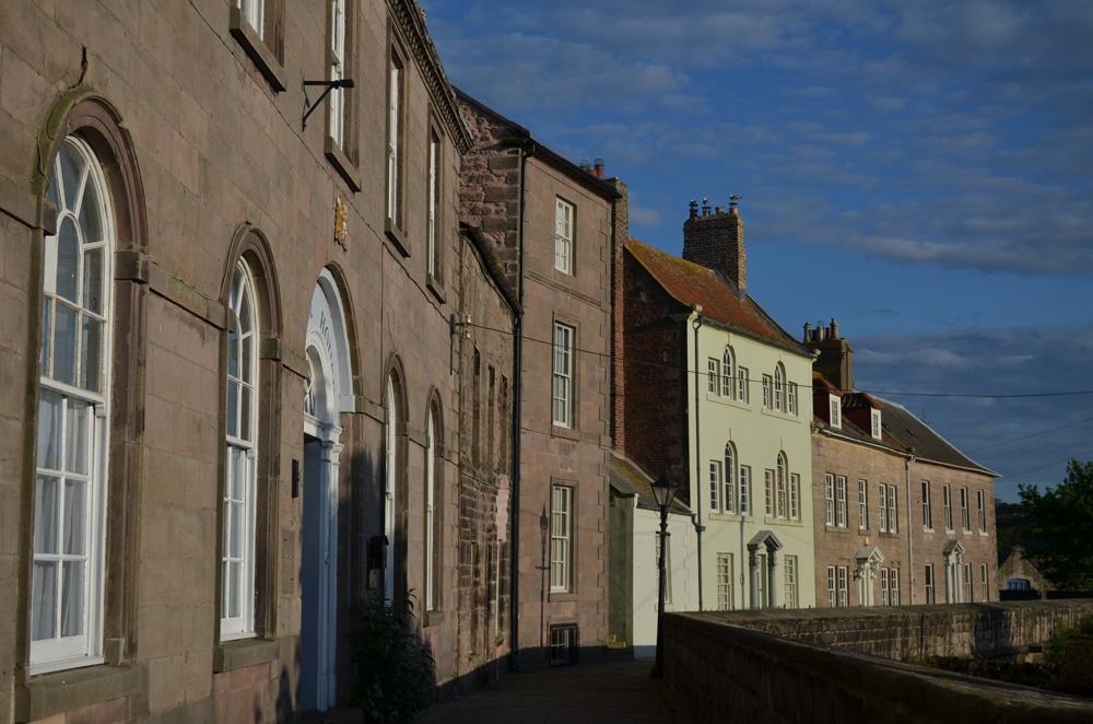 Berwick-Upon-Tweed-Northumberland