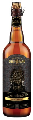 HBO Game of Thrones Beer