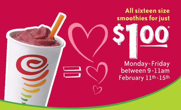 JambaJuiceDollarDays