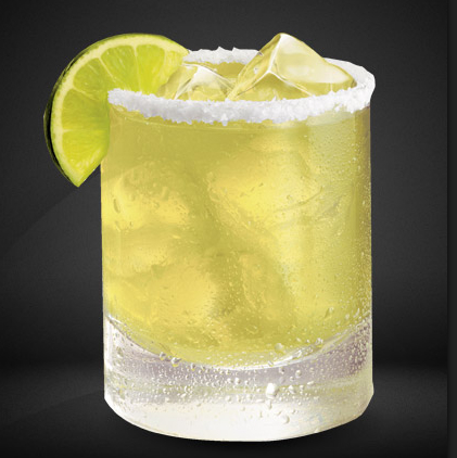 How to make a margarita on the rocks jose cuervo