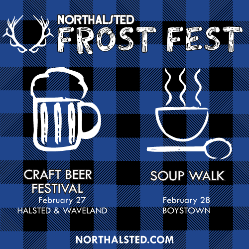 Northalsted Frost Fest Craft Beer Festival 2016