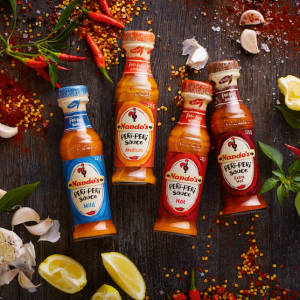 Nando's Shares Spicy Summer Grilling Recipes