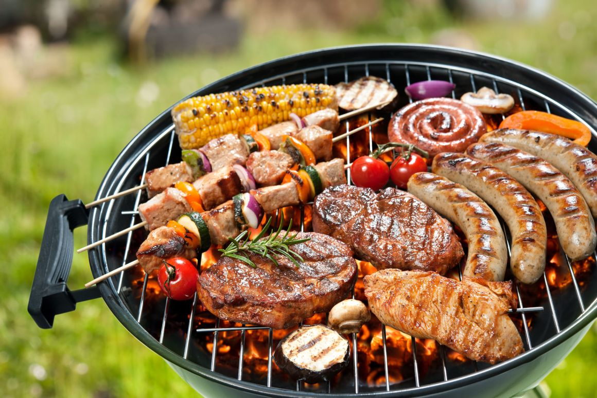 Safety Tips For Summer Grilling and BBQs