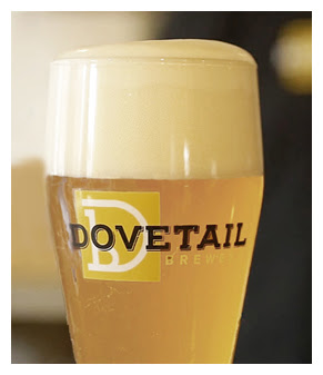 Chicago's Dovetail Brewery Releases New Grodziskie Beer